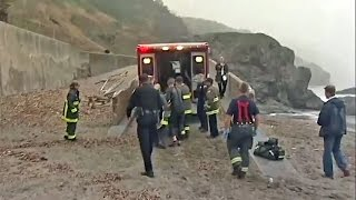 Friends Remember Teen Who Fell To Her Death From SF Cliff