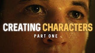 Dramatik Karakterler Oluşturma