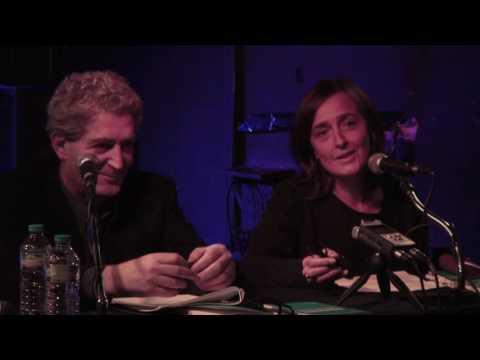 """Rencontre avec Laborie & Sivan : """"Pour le BDS universitaire et culturel de l'État d'Israël""""de YouTube · Durée:  28 minutes 7 secondes"""