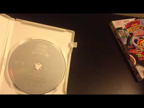 My Mickey Mouse Clubhouse DVD Collection