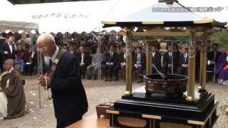 2014.5.6 妙成寺五重塔まつり①