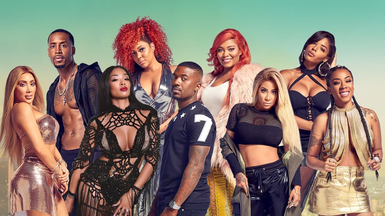 Love And Hip Hop Hollywood S4 Ep 11 Review - Youtube-5656