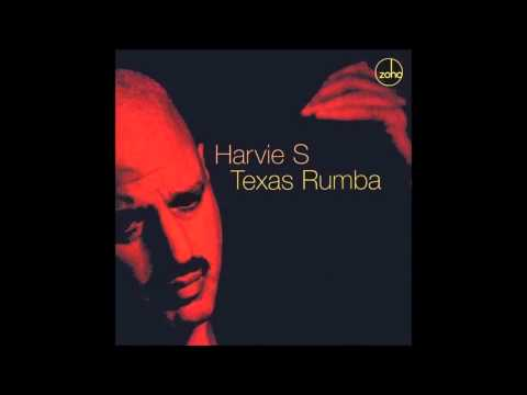 Harvie S - Blindside