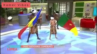 ?CE QUE FONT CES CAMEROUNAIS EN ROUMANIE ??