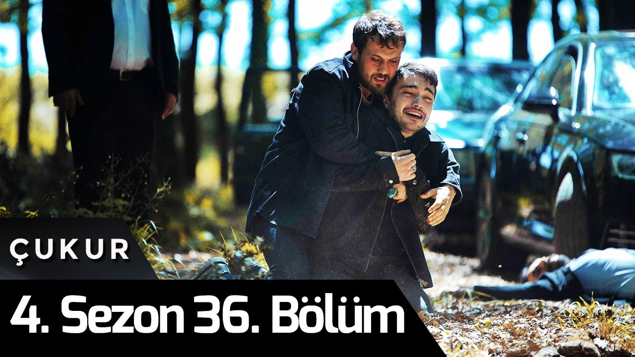 Download Çukur 4.Sezon 36.Bölüm