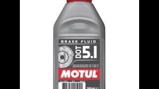 Замена тормозной жидкости BRAKE FLUID, DOT, дэу нексия