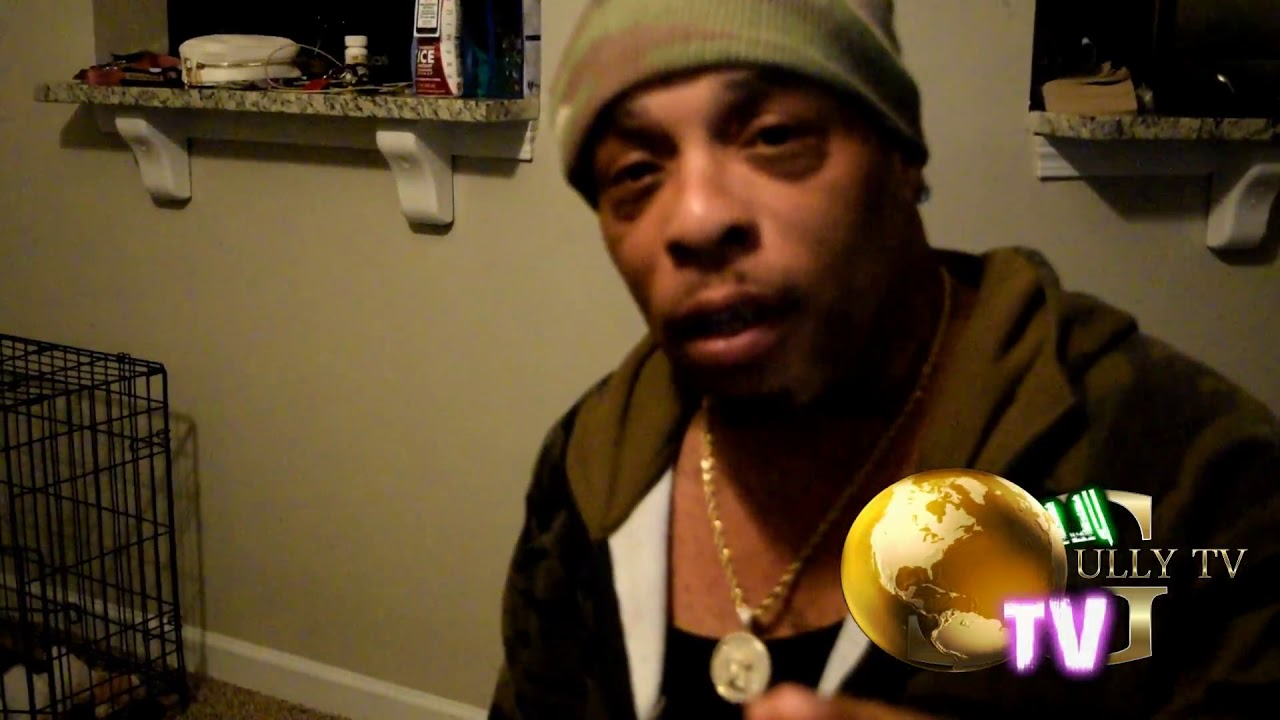 SPLIFF STAR SAYS BIG MEECH SHOULDVE NEVER WENT TO JAIL AND SUPER CAT IS A GANGSTER