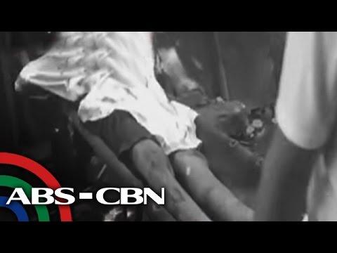 5 patay sa magkakahiwalay na insidente ng barilan sa Metro Manila
