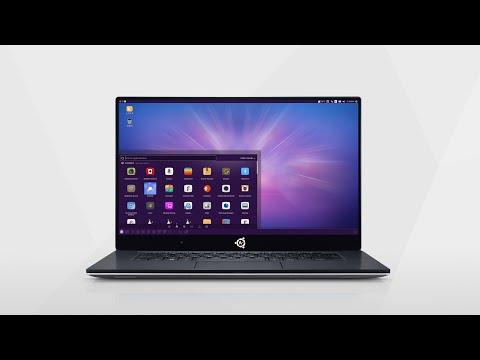 Ubuntu Kylin 16.04 LTS : See What