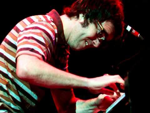 Ben Folds - Silver Street (Live)