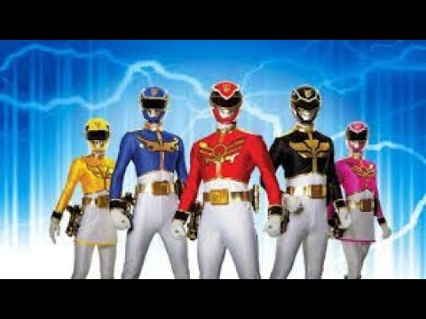 How To Download Power Rangers Megaforce Hindi 1 To 22 All Episode By Technical Noorahmad