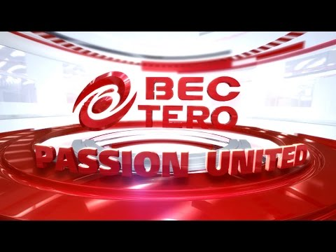 BEC-TERO Entertainment PCL  company profile 2016 (English version)