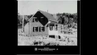 Repeat youtube video Cap d'Espoir, Val d'Espoir, St-Gabriel-de-Rameau et Chandler 1939