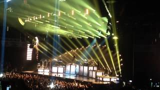SAM SMITH (STAY WITH ME) LIVE IN CHARLOTTE, NC 2015