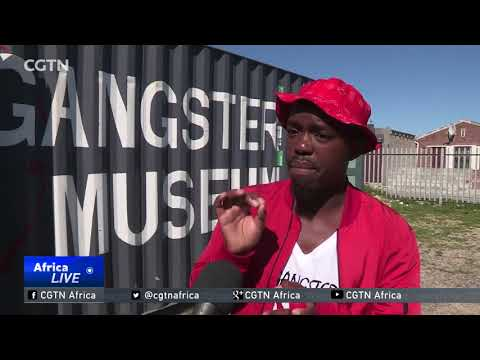 18 Gangster Museum educating people on dangers of crime