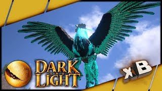 The NEW xBGriffin!! :: Modded Dark and Light :: E13
