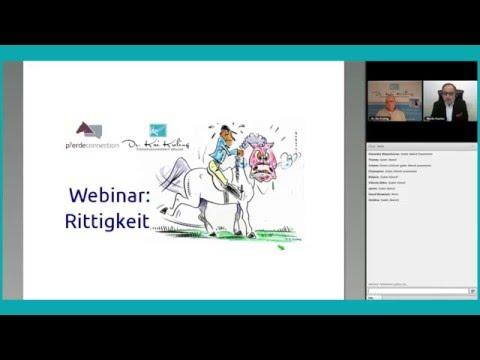 Bild: Pferde Connection - Webinarbeiträge Thema Pferdegesundheit