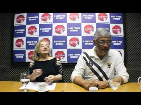 Programa Avanil Ahmad entrevista Luiz Castor 20 05  04