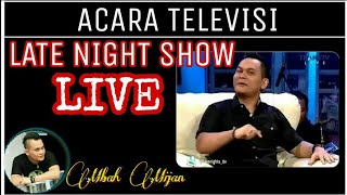 Late Night Show Mbah Mijan - Hantu Penunggu By Trans TV