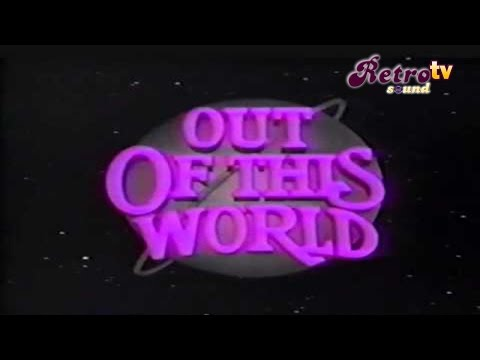 Fuera De Este Mundo Out Of This World 1987  1991