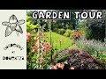 Garden Tour in July - Sunday stroll & gardening chat