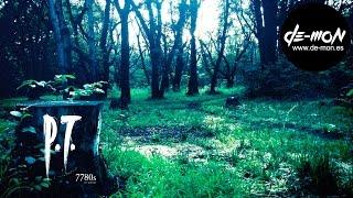 Vídeo Silent Hills