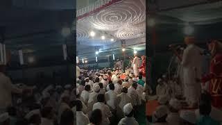 Kirtan Chal shatabdi mohotsav  (Sinnar)pkhawj vikasji Belukar
