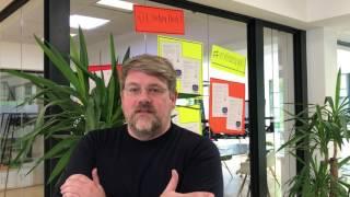 Tim Mois  Gründer und Geschäftsführer sipgate über künftige Führung