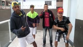 MC AÇAI -- MC NOVATO - MC ZUUH - OS CRETINOS - KL PRODUTORA