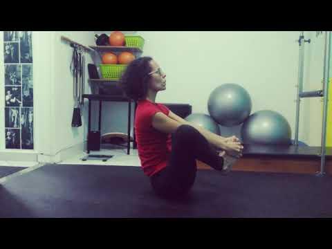 Pilates - metro santana - zona norte  (561)