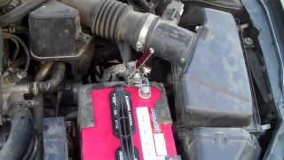Here's WHY your Nissan won't even jumpstart with jumper cables. & how to fix it.