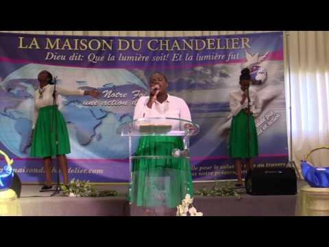 Notre Seigneur Est Assis Sur Son Trône Et Il Règne à Jamais ( MDC VOICE )