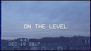 ON THE LEVEL (Mac DeMarco Slowed Down)