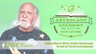 Taurus: No Bull, with Rick Levine