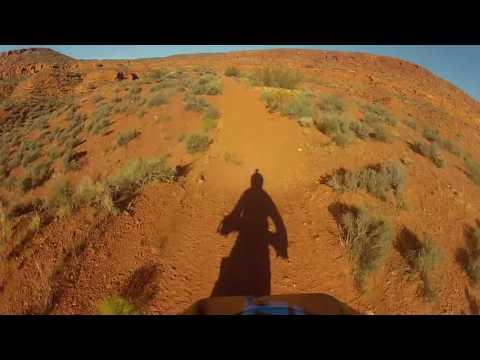 Southern Utah Dirt Biking