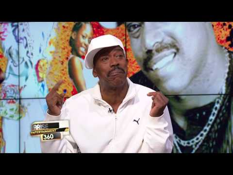 Kurtis Blow Performs Live!