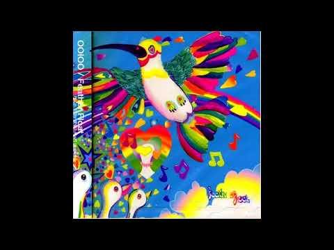 OOIOO - Feather Float (1999) FULL ALBUM