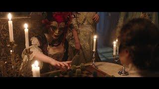 GRINDI MANBERG - SEPTEMBER SUNSET MURMUR (OFFICIAL VIDEO)
