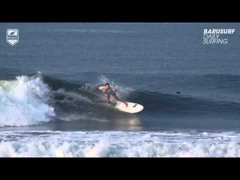 Barusurf Daily Surfing - 2015. 12. 22. Yeh Gangga