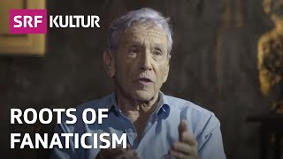 Amos Oz – The Roots of Fanaticism (Sternstunde Philosophy)