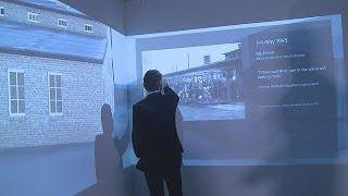 الواقع الافتراضي وزيادته للحفاظ على التراث التاريخي – futuris    18-3-2016