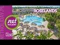 hotel Roselands 3* - GRECJA Kos - netholiday.pl
