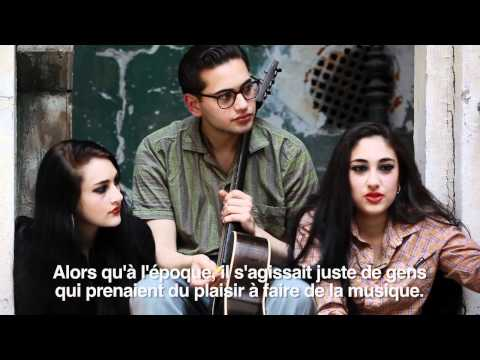 Kitty, Daisy & Lewis - Buggin' Blues + Interview