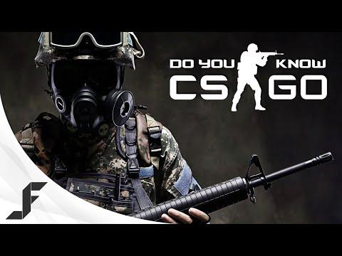 Do you Know CSGO - Episode 1