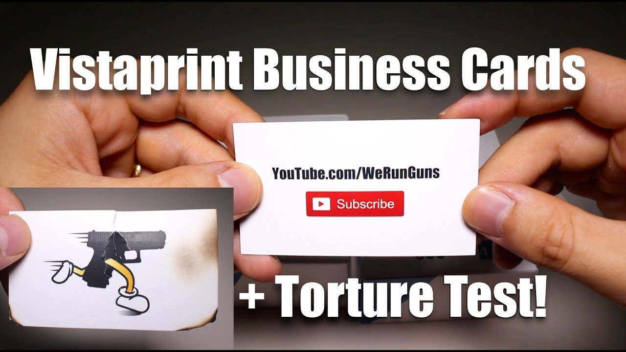 Vistaprint signature matte business cards unboxing review vistaprint signature matte business cards unboxing review torture test magicingreecefo Image collections