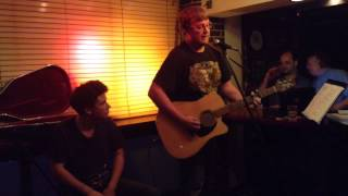 Jimmy Eff -Round The Twist (Live at Millsy's Cafe, Coventry)