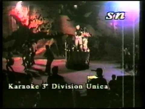 Karaoke 1999 Cerrito.flv