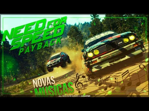 POST MALONE & 21 SAVAGE na Trilha Sonora de NEED FOR SPEED: PAYBACK!!