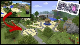 REMAKING SPAWN! - Minecraft Evolution SMP #25