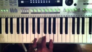 "Teri Meri - ""Bodyguard"" Tutorial Notation & Chords"